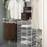 Click to view album: Ventilated wire organizers